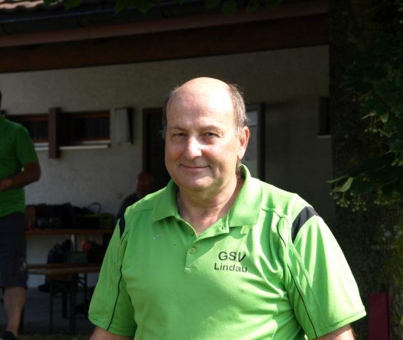 Manfred Wismer