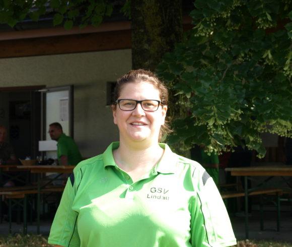 Nicole Wullschleger