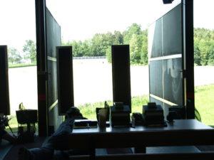 300 m Anlage